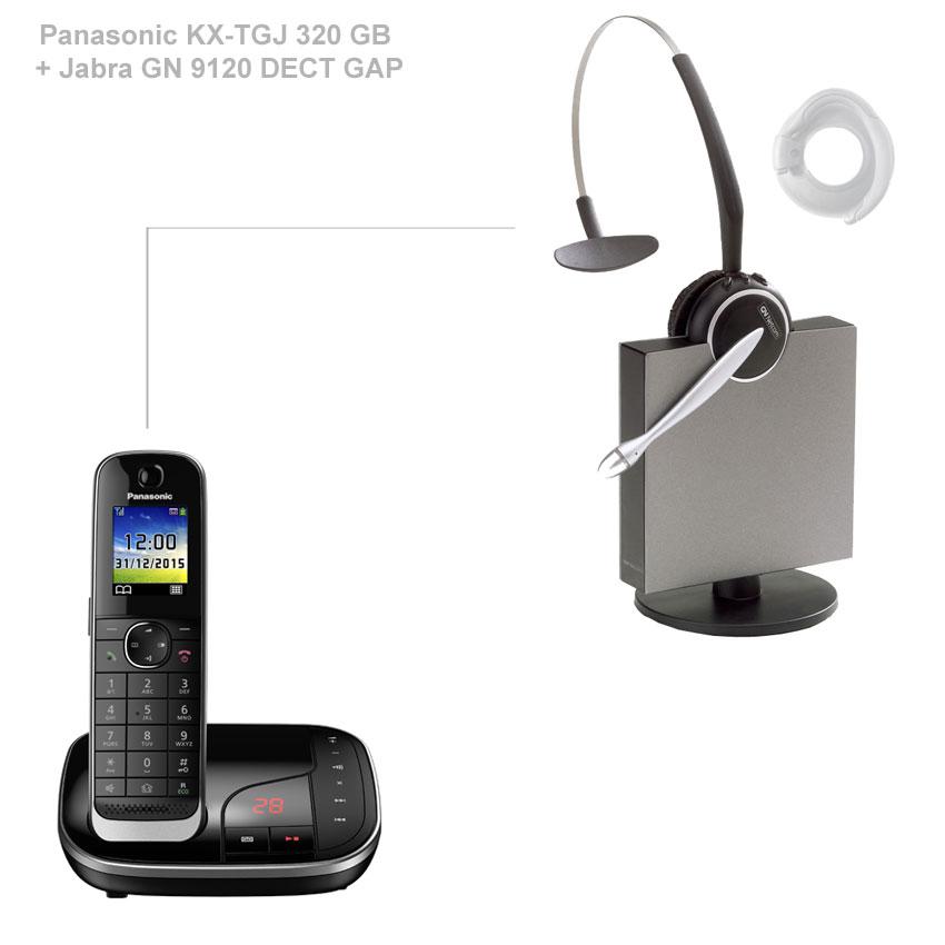 telefon mit headset kombinationen sets und bundle. Black Bedroom Furniture Sets. Home Design Ideas